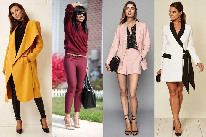 10 Warna Baju yang Cocok untuk Kulit Sawo Matang