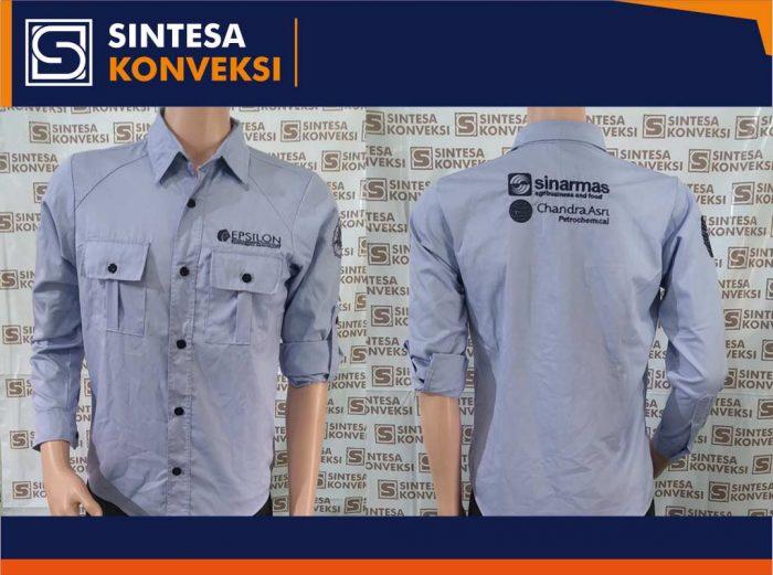 buat baju seragam kerja bordir (2)