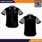 Baju Kerja Code SKPD 01 – Kombinasi 2 Warna Bisa Di Edit