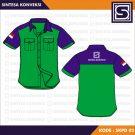 Baju Kerja Code SKPD – 02 Untuk Bebagai Macam Kebutuhan Seragam