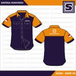 Desain Kemeja Kerja Code SKPD - 02 a (2)