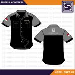 Desain Kemeja Kerja Code SKPD - 02 a (5)