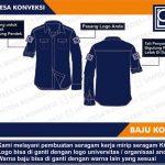 Pembuatan Baju Korsa Terbaik dan Termurah