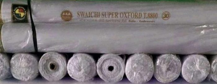 bahan-oxford
