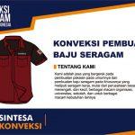 pembuatan seragam online