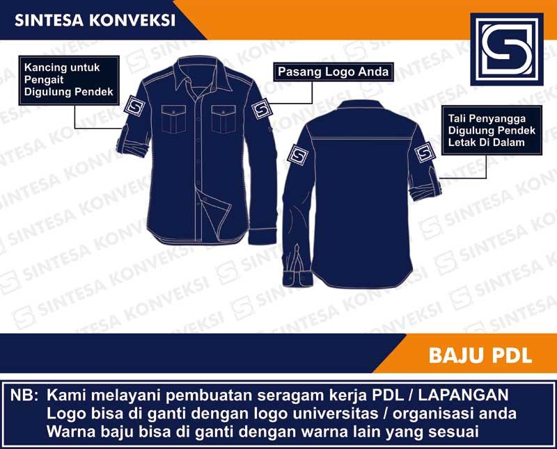 Baju PDL