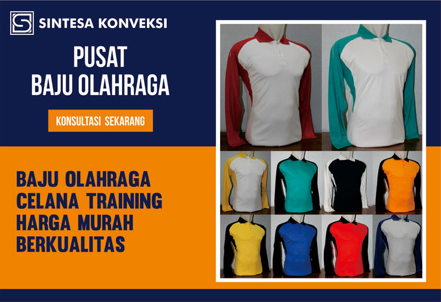 desain baju olahraga online