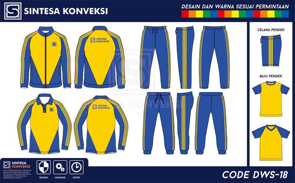 desain-baju-olahraga-warna-kuning
