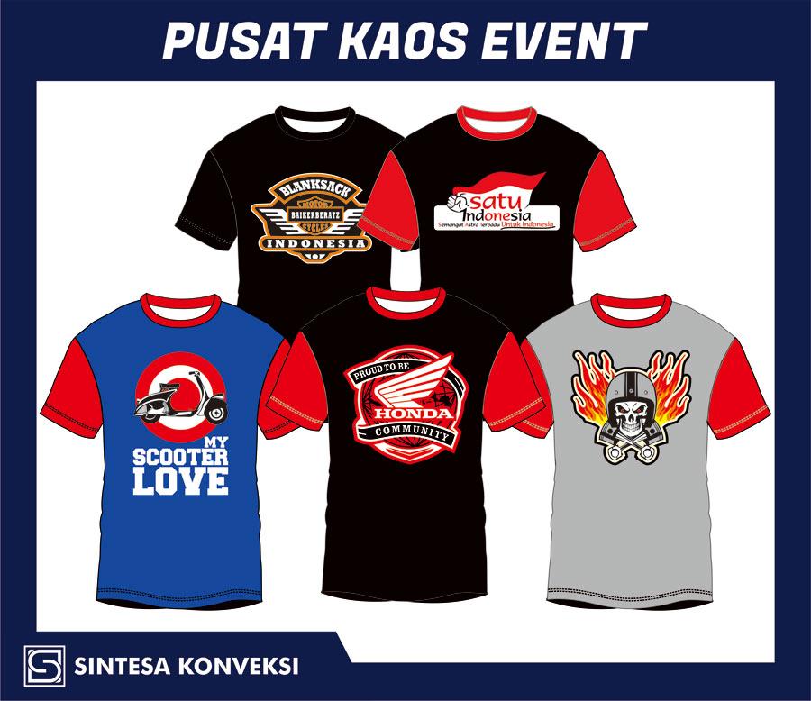 kaos event