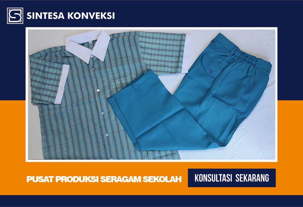 konveksi seragam sekolah